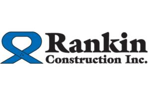 Rankin Construction Inc. Logo