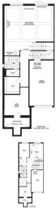 Lavender Floorplan 1