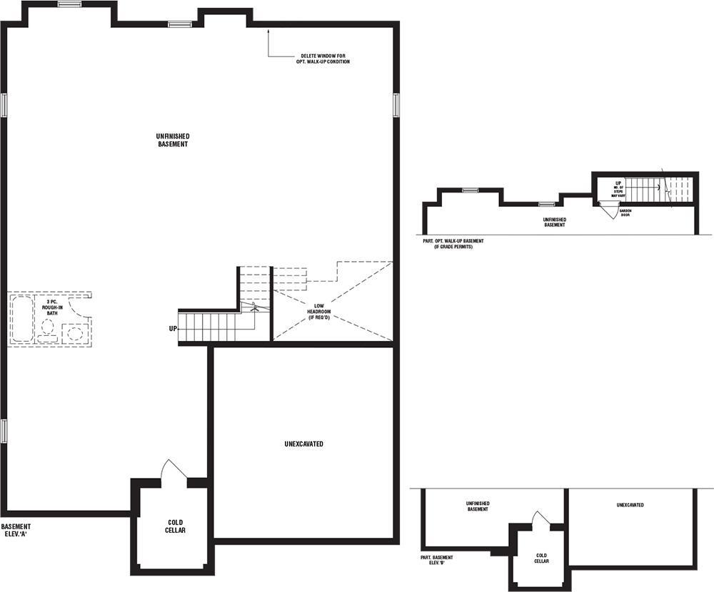 Belmore B Floorplan 3