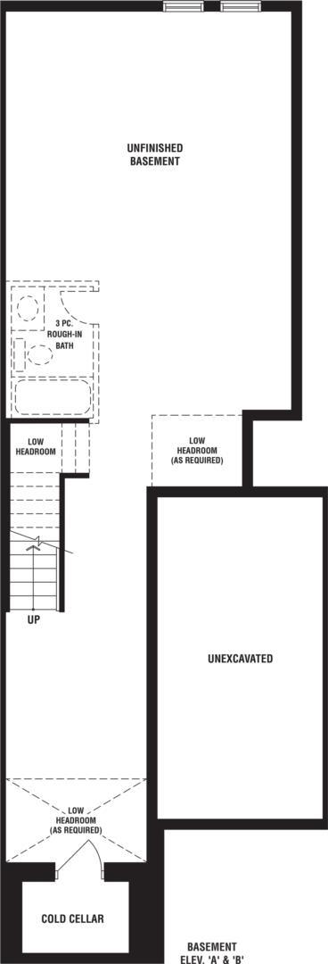 Pearson Floorplan 3