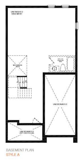Natural Floorplan 3