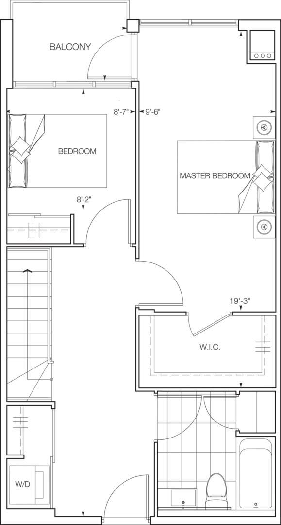 Altus Floorplan 1