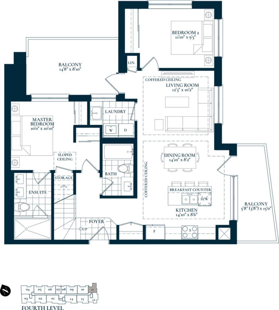 Speers Floorplan 1