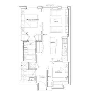 Assanal Floorplan 1