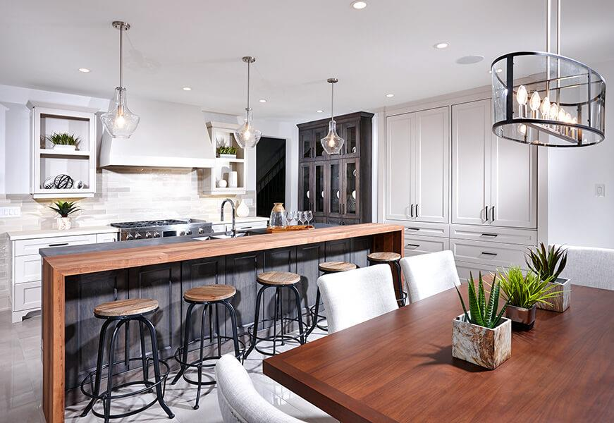 7 ideas to consider for your 2019 kitchen renovation Image