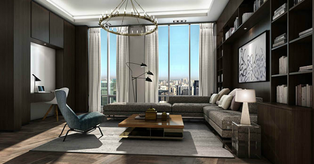 4 Super Luxurious Condos in Toronto by Tridel Image