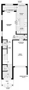 Lilac B Floorplan 1