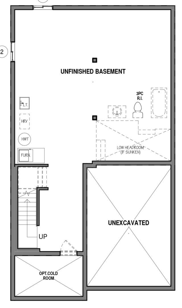 The Oxford 34 IV B Floorplan 3