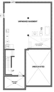 The Oxford 34 IV B Floorplan 3