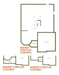 The Mount Juliet Floorplan 3