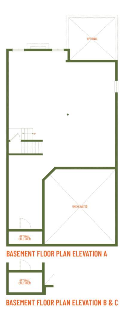 The Waterville Floorplan 3