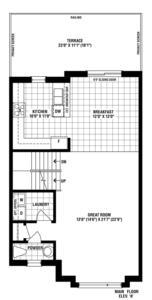 Artisan Floorplan 2