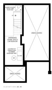 Abbey Floorplan 4