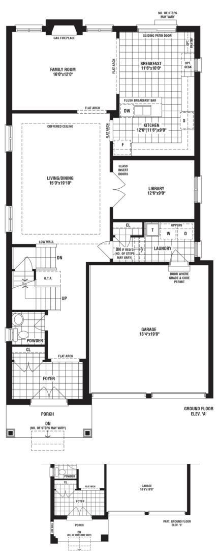 Fitzgerald C Floorplan 1