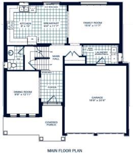 The Onyx A Floorplan 1