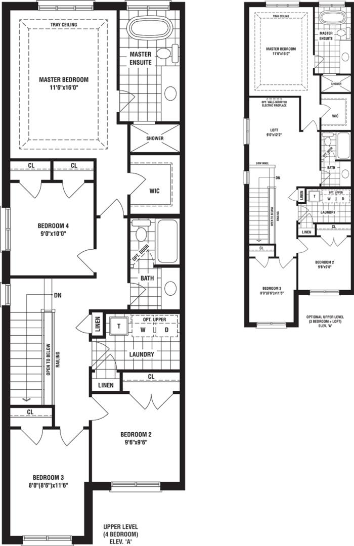 Gordon Floorplan 2