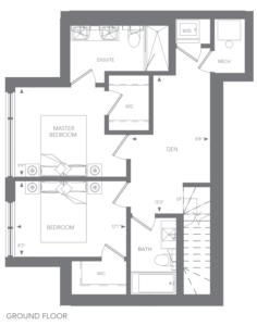 No. 2 Floorplan 2