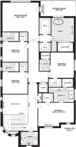 Encore Floorplan 2