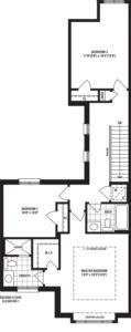 Percy 1 Floorplan 2