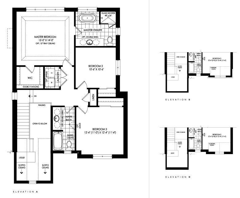 Havelock Floorplan 2