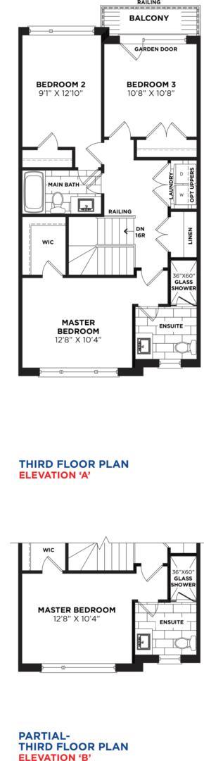 21-2 Floorplan 3
