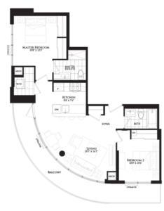 Bach Floorplan 1