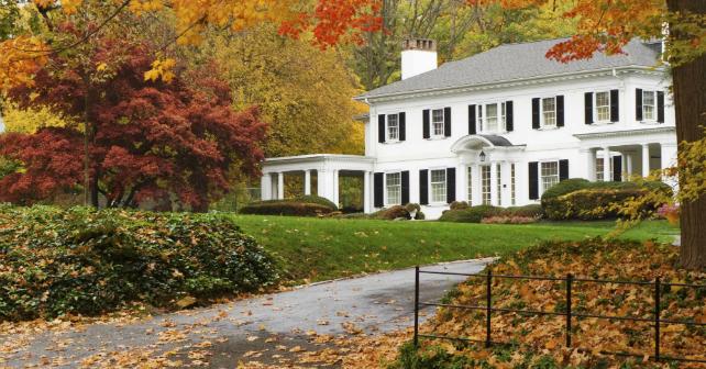 8 small tips for big energy savings this fall Image