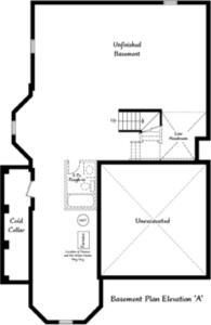 The Windermere 12 Floorplan 3