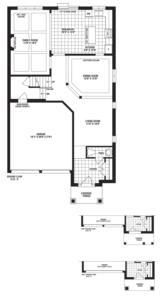 Emerald Floorplan 1
