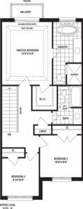 Marigold Floorplan 7
