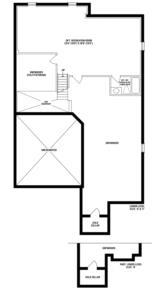 Valleycreek Floorplan 3