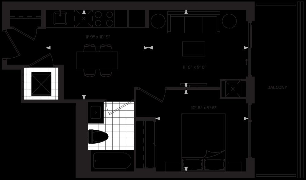 A4 | 07 Floorplan 1