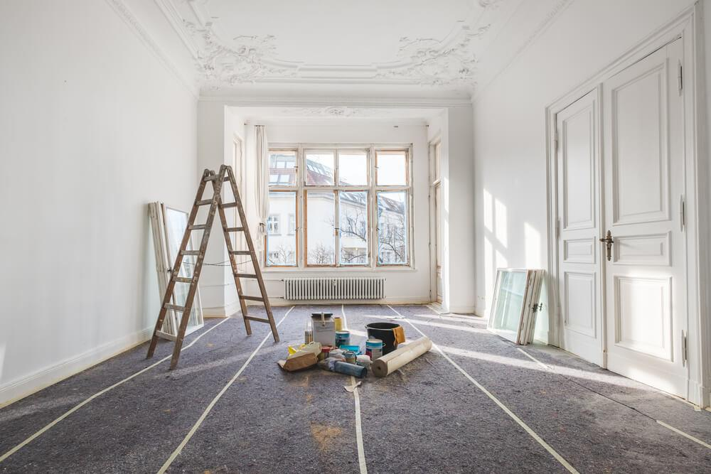 How to keep your home renovation on budget