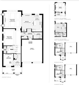 Laverick Floorplan 1