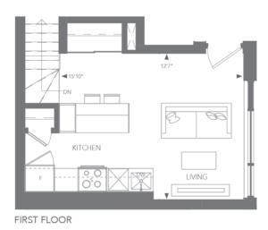 No. 16 Floorplan 1