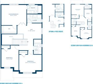 Vista Floorplan 2