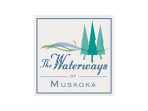 Waterways of Muskoka Image