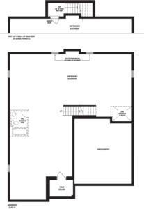 Martin Floorplan 3