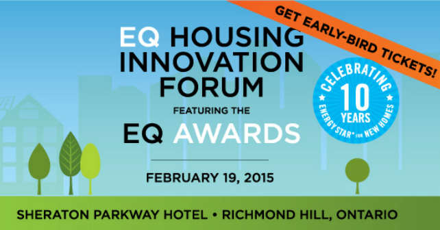 Nominations Open for 2015 EQ Awards! Image