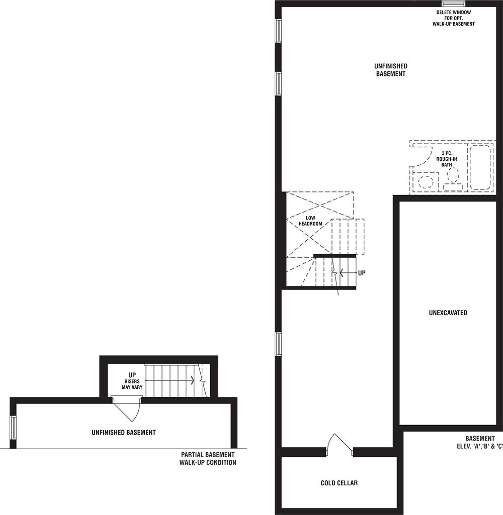Glenmanor Floorplan 3