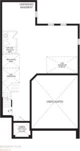 The Springs Floorplan 3