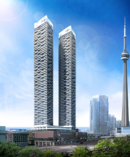 Menkes is the Top High-Rise Seller of 2013! Image