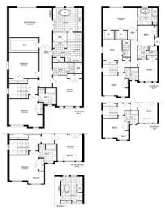Walton (A) Floorplan 2