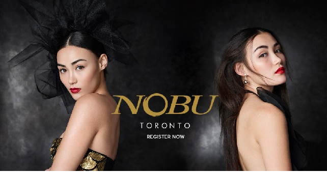 Nobu betting on Toronto's hot market Image