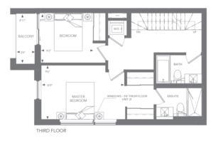 No. 21 Floorplan 3