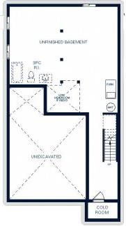 The Rockwell A Floorplan 3