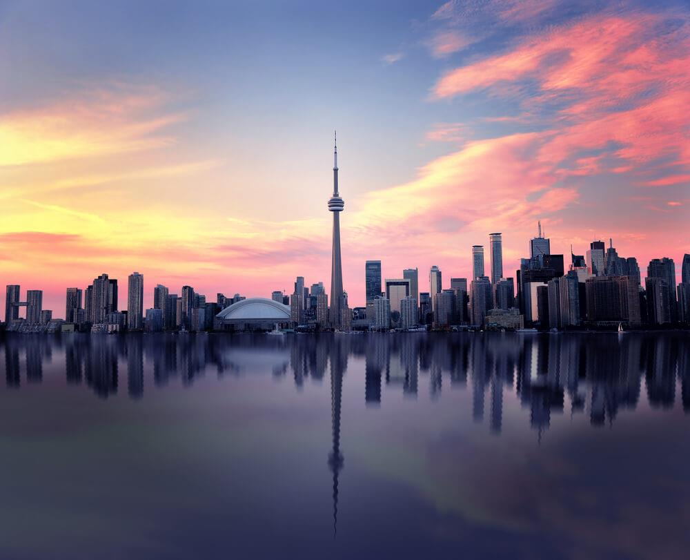 Softer housing market provides affordability relief, but not in Toronto Image