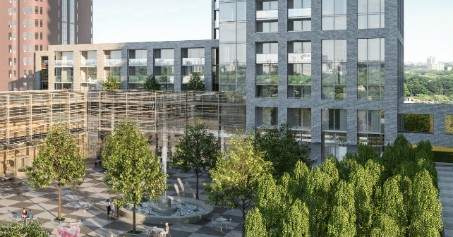 The Kennedys Condos is coming soon to Scarborough! Image