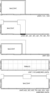 1D-A3 Floorplan 2