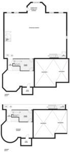 The Onyx Floorplan 4